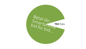 TDC rate