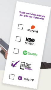 Telia Danmark options Sep 2015 2